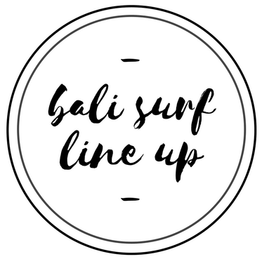 Lets Go Surfing in Bali